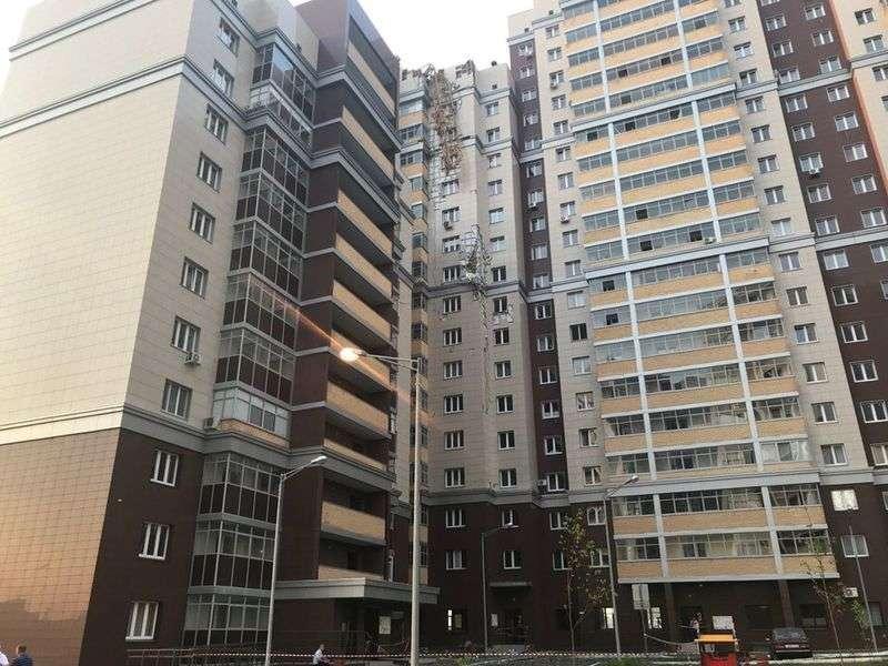 В Дзержинском районе Волгограда планируют построить новый жилой комплекс