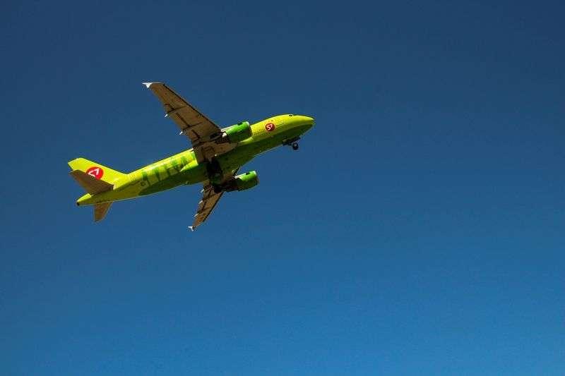 В июне волгоградский аэропорт обслужил более 132 тысяч пассажиров