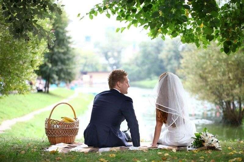 Как нестандартно провести свадебное торжество