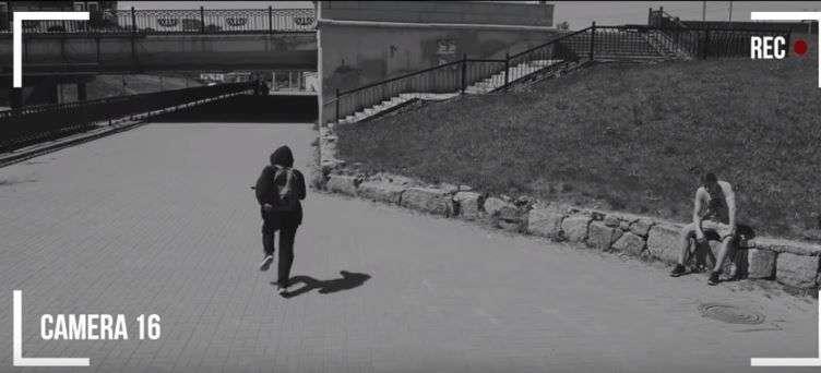 Снятый библиотекарем трехминутный боевик набирает популярность в сети