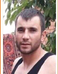 В Волгоградской области уже неделю ищут молодого мужчину с бородой
