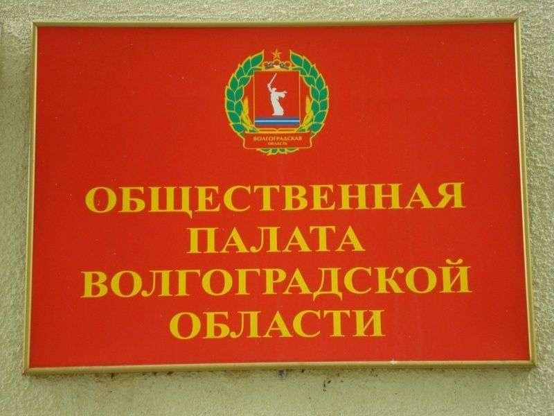 В регионе утвердили несколько кандидатов в Общественную палату