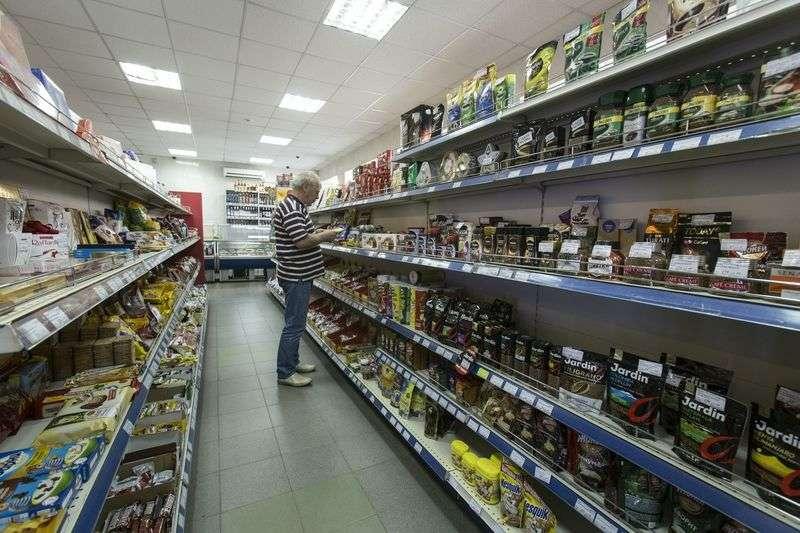 Волгоградский «Радеж» завысил качество плавленого сыра