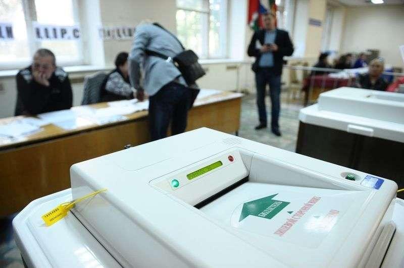 Избирком прокомментировал видеозаписи с выборов в ответ на обвинения Бориса Пылина в фальсификации