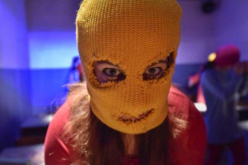 Pussy Riot отсудили у российских властей 30 тысяч евро