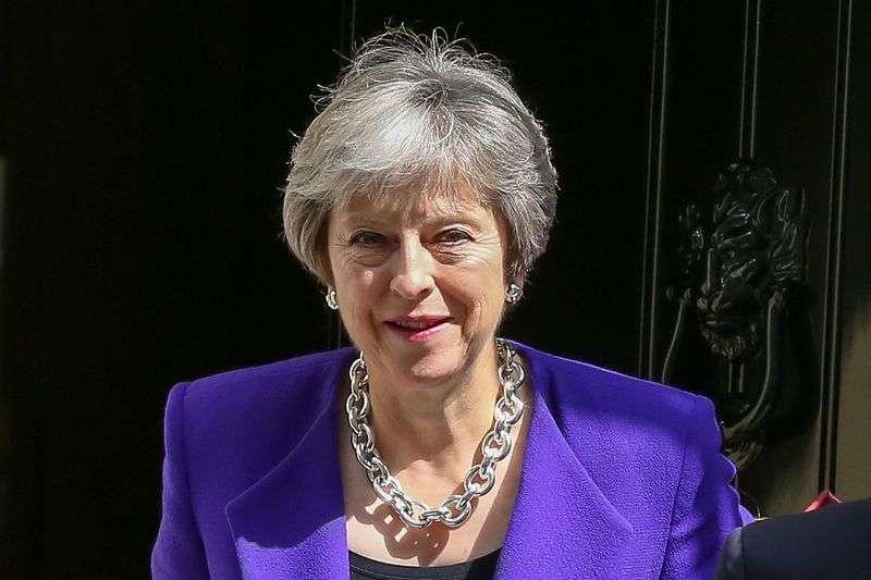 Британские СМИ: Терезу Мэй подкупили на «дело Скрипалей»