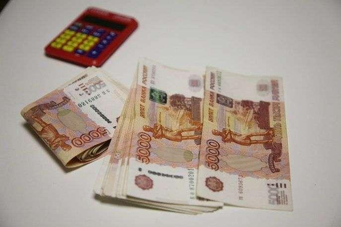 В Волгограде упали зарплаты медицинских работников