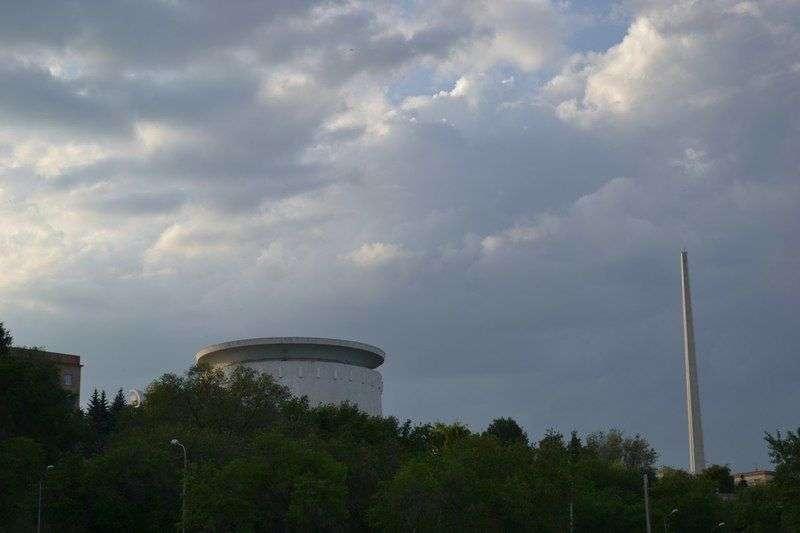 Экологи сделали выводы по радиационной обстановке в Волгоградской области