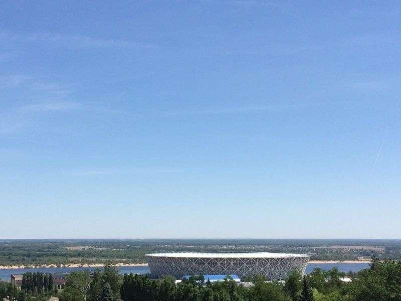 В Волгограде отменили режим ЧС