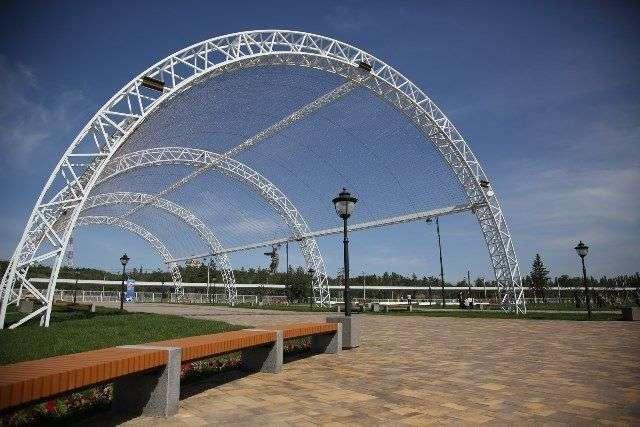 В Волгограде будет два парка Победы