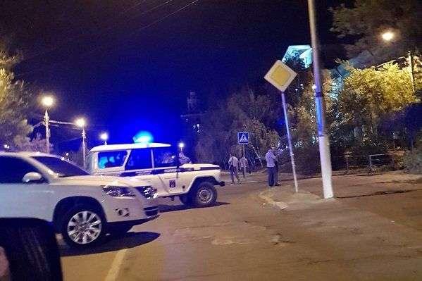 В Волгограде убили близкого друга Владимира Кадина