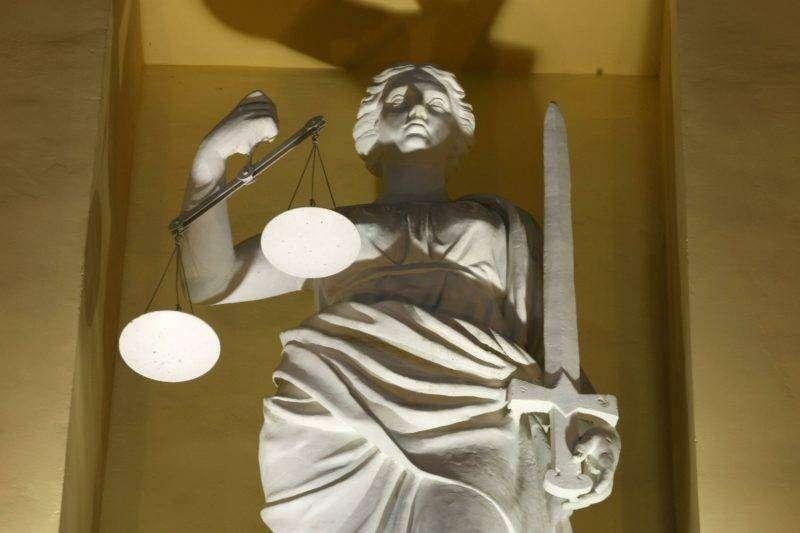 В Волгограде судили дезертира-контрактника