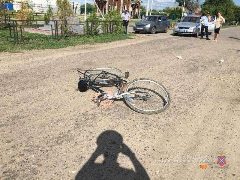 В Даниловском районе пьяный водитель внедорожника задавил велосипедистку
