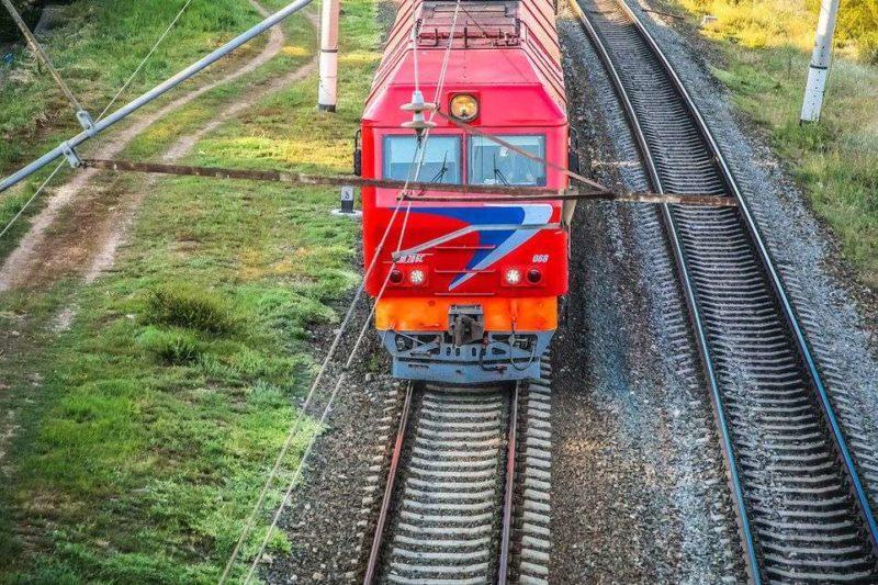 Напроводника поезда Москва— Волгоград напали сножницами