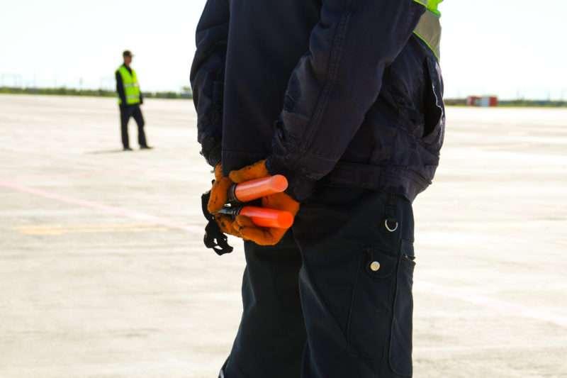 В столичных аэропортах задержано и отменено 34 рейса