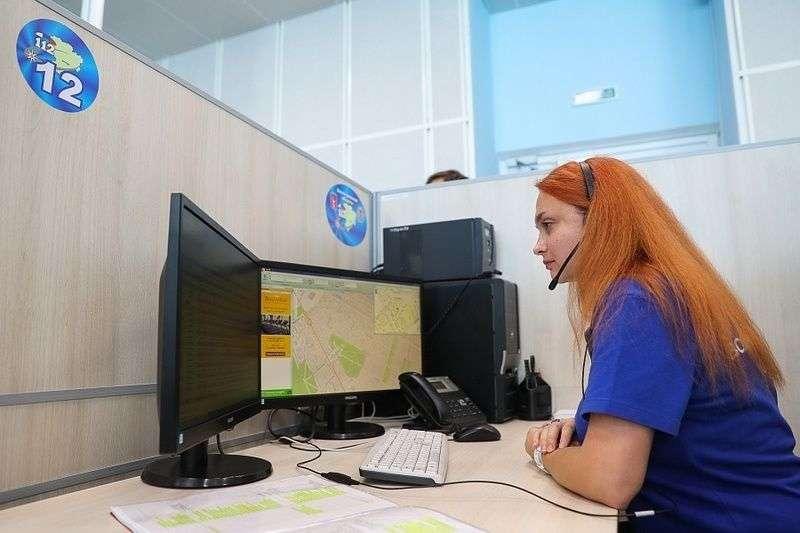 Номер 112 с октября заработает по всей Волгоградской области