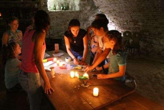 Волгоградцев приглашают на «Музейный sale»