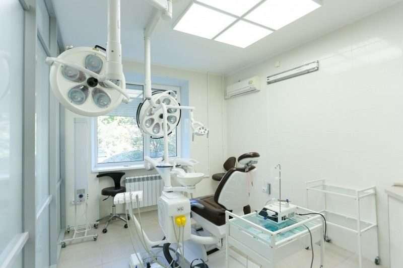 В регионе обновляют стоматологическую службу