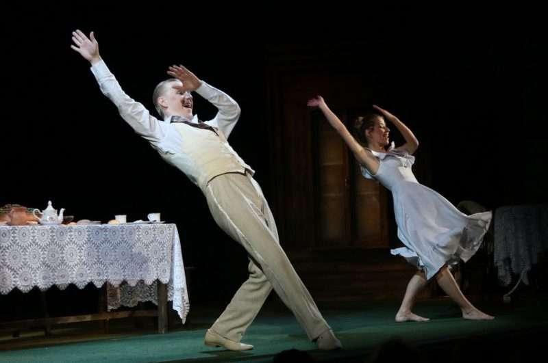 Театры в Волгограде получат 6 миллионов на новые постановки