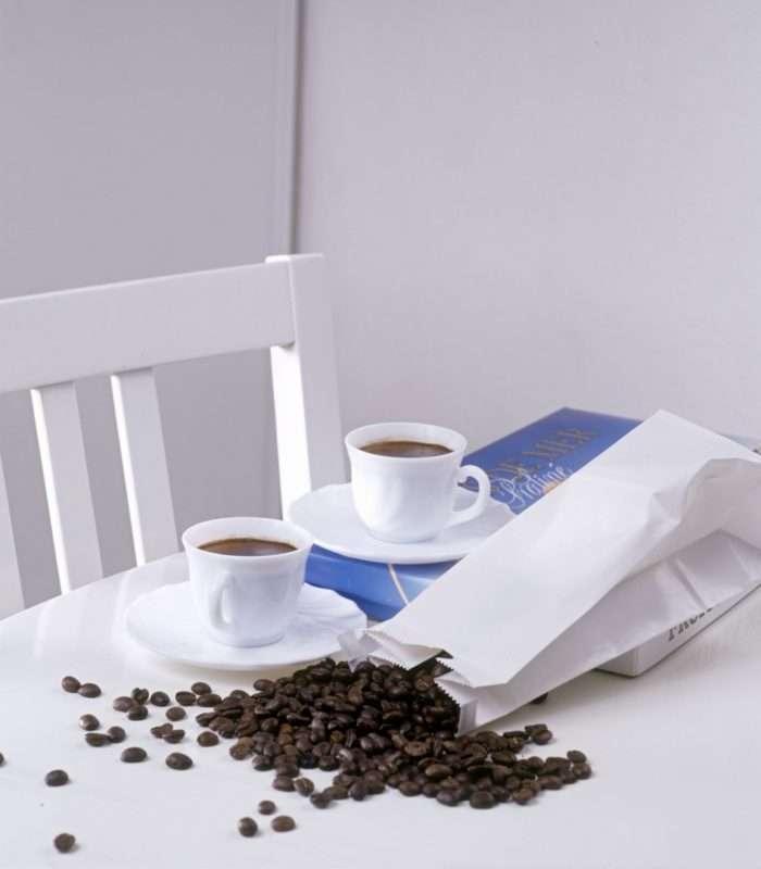 Что варят в волгоградских кофейнях