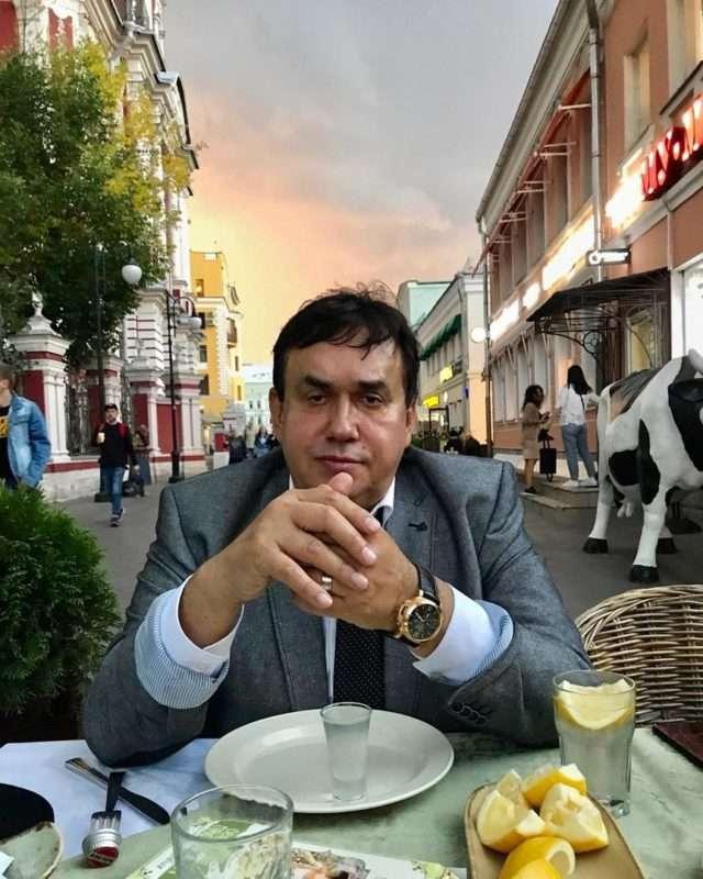Стас Садальский возмутился афишей с фамилией покойного Кобзона