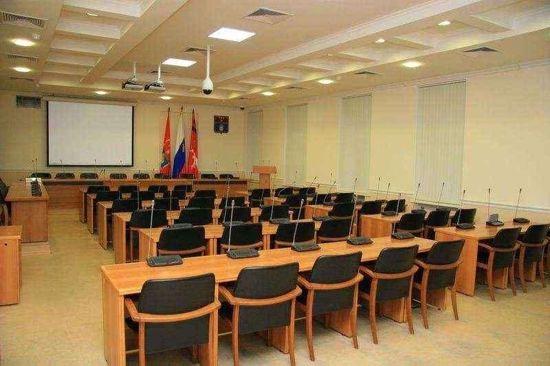 Комитеты городской Думы начнут работать с октября