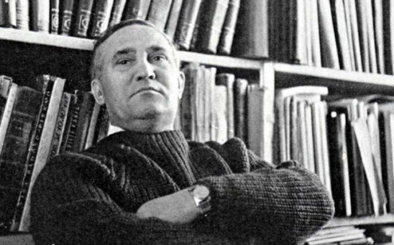 В Волгоград на 100-летие Михаила Луконина приедет вдова поэта