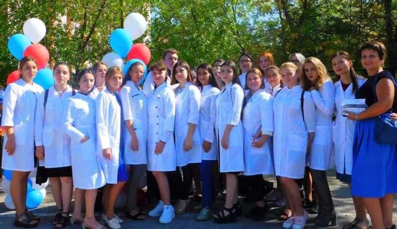 Филиалы медколледжа в Волгоградской области улучшают образовательные условия
