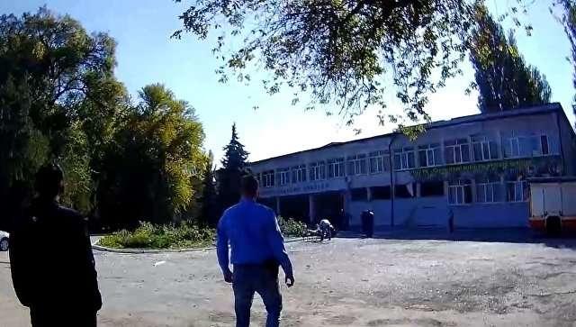 В колледже в Керчи прогремел взрыв: есть погибшие и пострадавшие