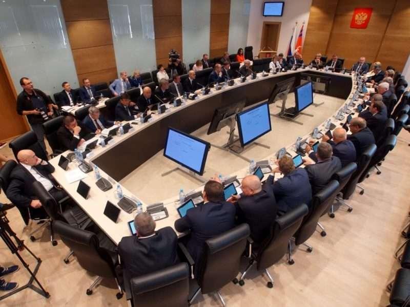 Областные депутаты поддержали Путина в пенсионном вопросе