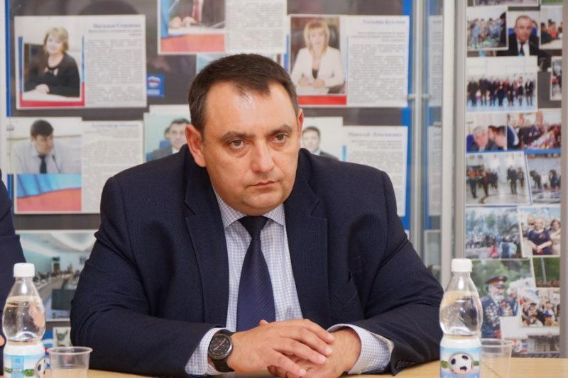 Туризм в регионе будет развивать Аркадий Грушко