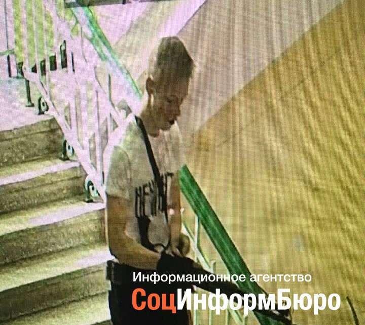 Мать Рослякова назвала директора колледжа целью его нападения