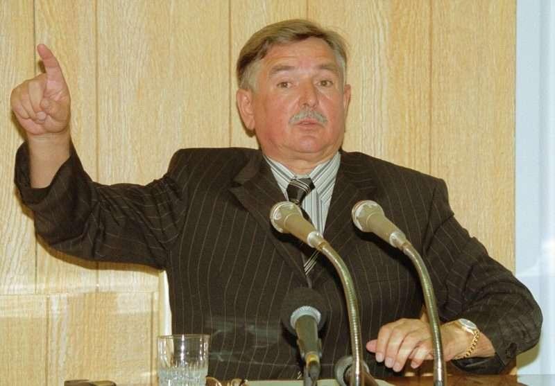 Имущество экс-президента «Ротора» Владимира Горюнова выставлено на продажу за долги