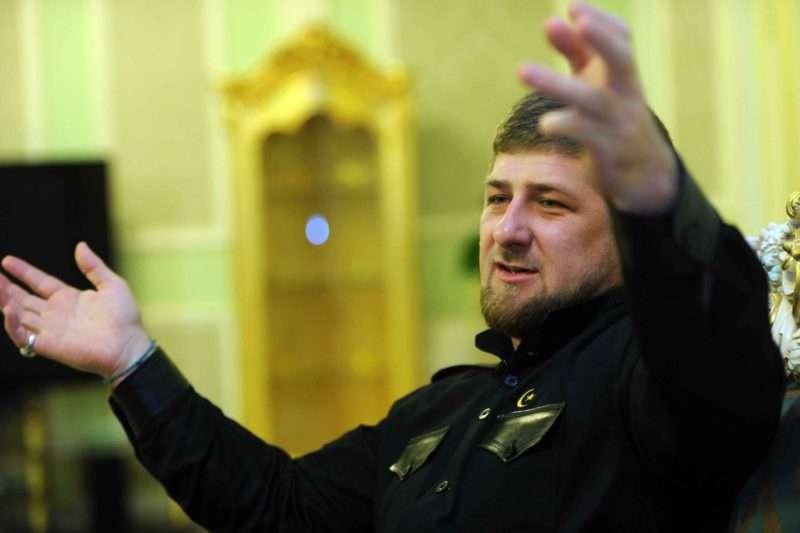 Разозливший Кадырова чеченец публично извинился за свой поступок. ВИДЕО