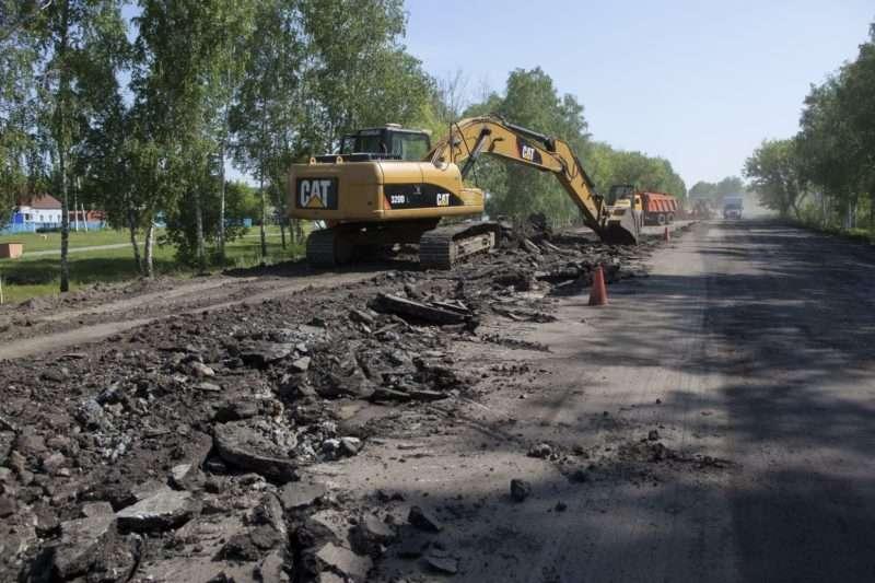 Депутаты облДумы планируют пополнить региональный дорожный фонд на 1 млрд рублей