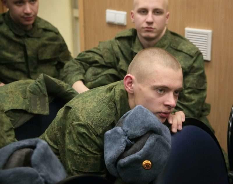 В Волгограде оштрафовали уклониста от армии