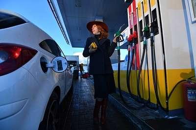 В 2019 году возможен резкий рост цен на бензин и дизельное топливо