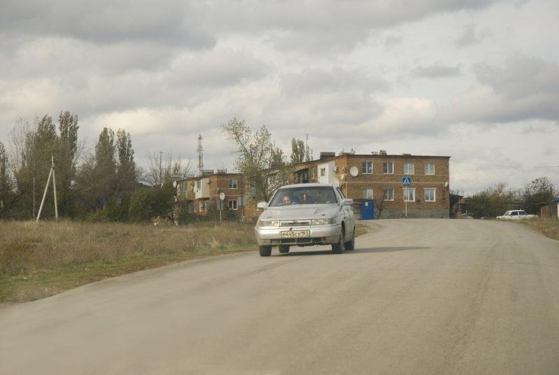 В Ростовской области поймали пьяного водителя-рецидивиста