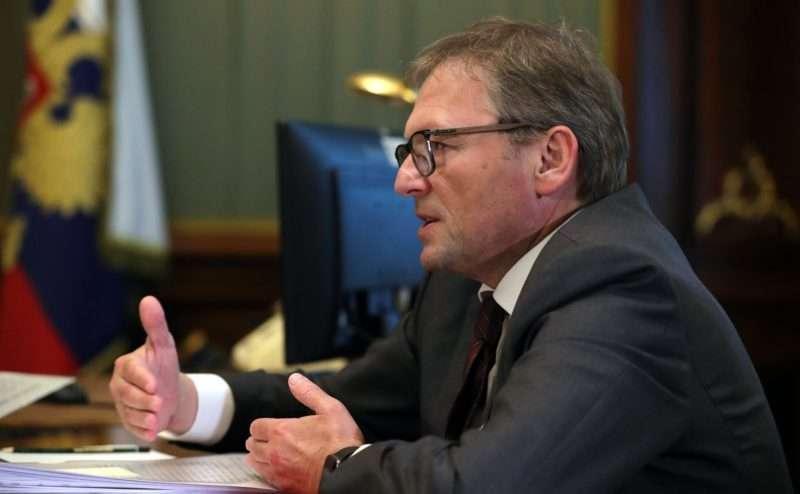 Борис Титов: сжиженный газ из США обойдётся Польше дороже российского газа