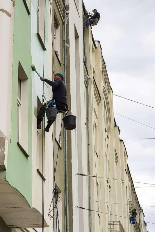 Антимонопольщики пополнили список недобросовестных подрядчиков по капремонту