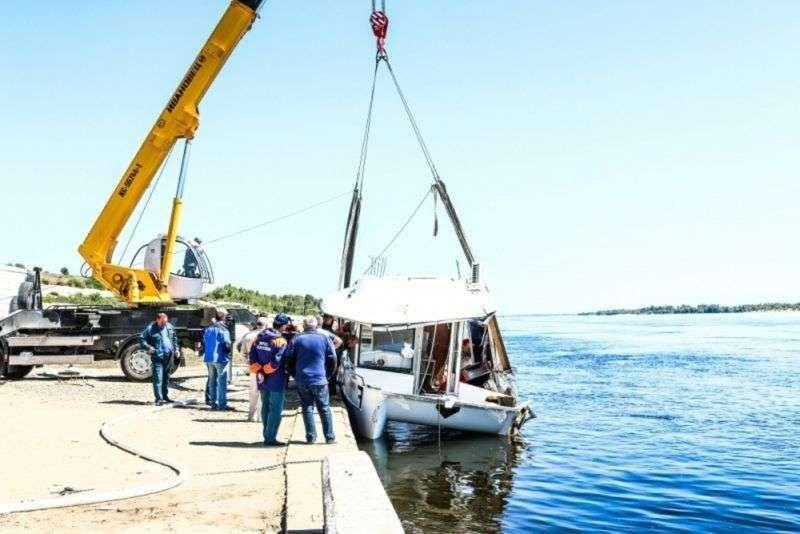 Лодочную станцию Жданова не будут закрывать