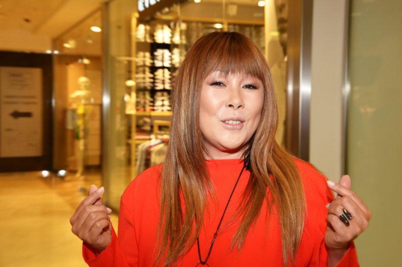 Анита Цой госпитализирована после концерта