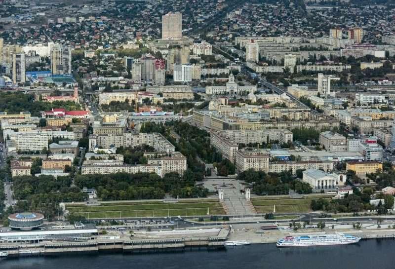 Волгоградская область вымирает 12 лет подряд