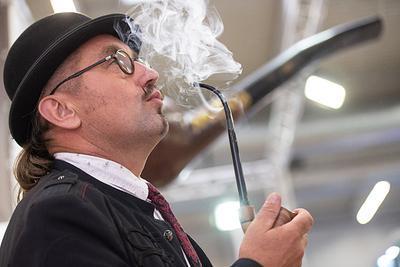 Волгоградские коммерсанты наторговали сигаретами на 700 тысяч рублей штрафов
