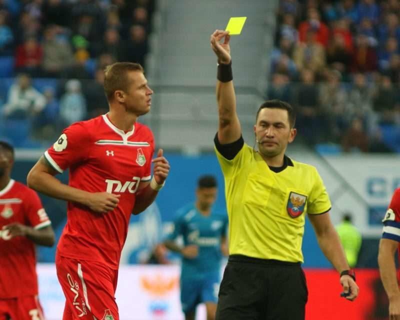 Долги футболиста Тарасова отдаст его работодатель