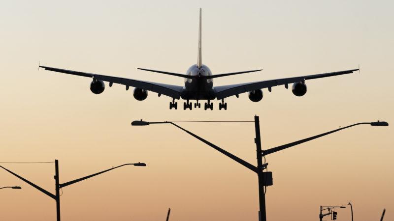 Росавиация хочет субсидировать рейсы на Дальний Восток, в Калининград и Симферополь постоянно