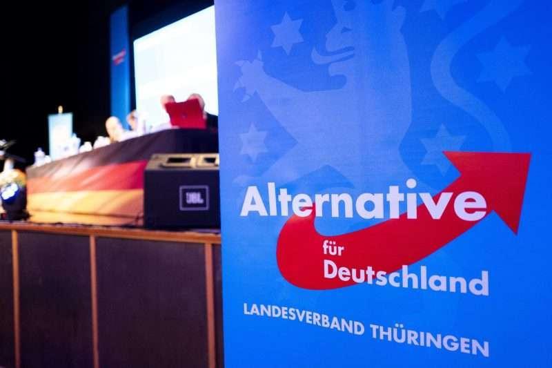 Партию «Альтернатива для Германии» обвиняют в экстремизме