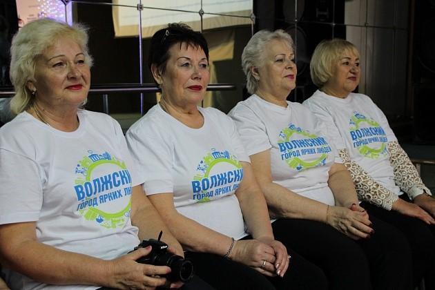 В Волжском открыли волонтёрский центр для пожилых людей