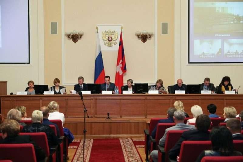 В медучреждения Волгоградской области внедряют программу сопровождения пациентов