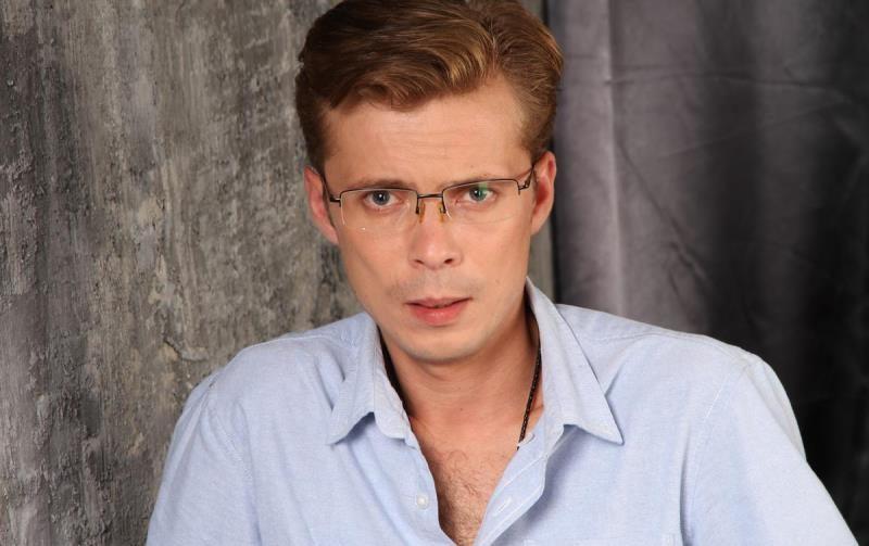 Умер актер Дмитрий Солодовник